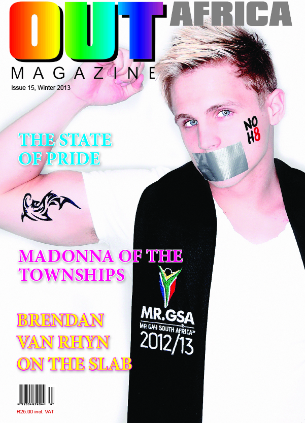 Cover Issue 15