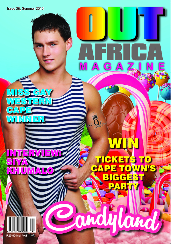 Cover Issue 25