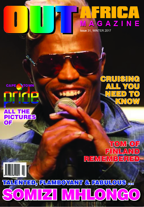 Cover Issue 31