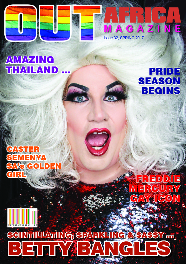 Cover Issue 32