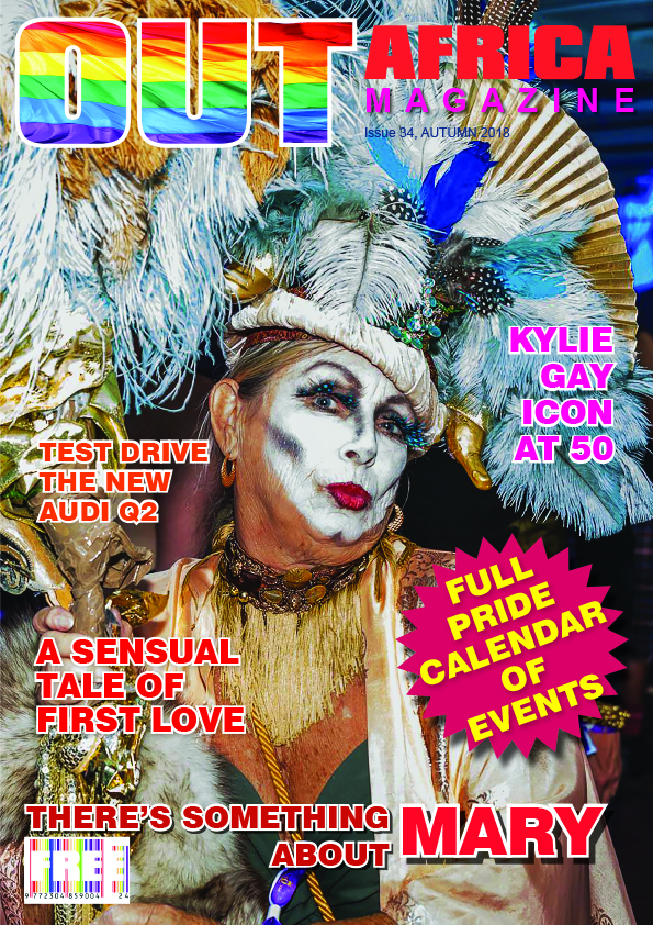 Cover Issue 34