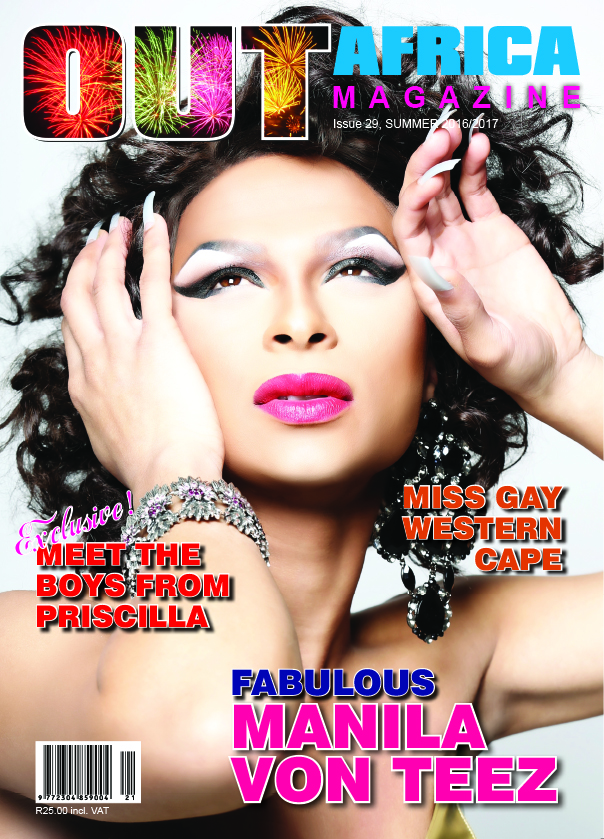 Cover Outside Cover Issue 29