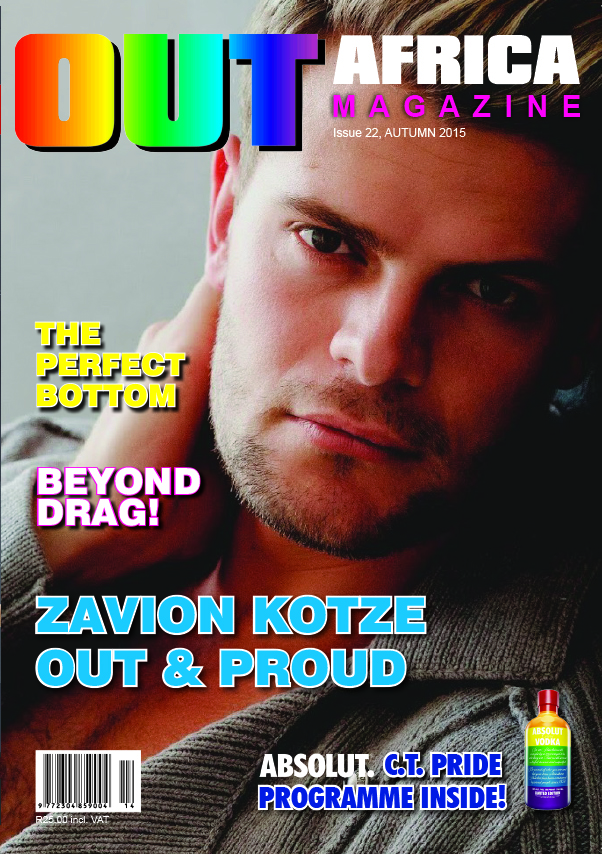 Cover issue 22